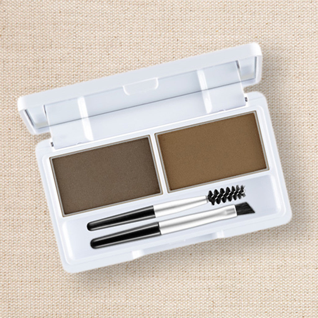 (Nature Republic) Cake Eyebrow 02 Moca Brown/Brown