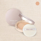 (Holika Holika) Naked Face Fixing Pact #02 Calm Beige