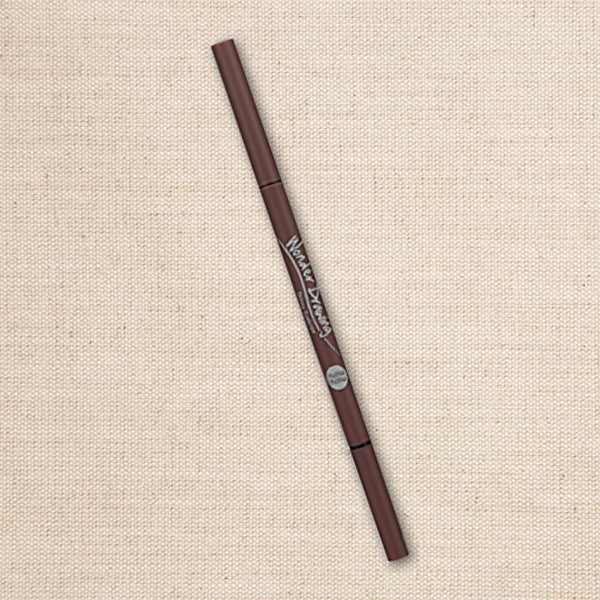 (Holika Holika) Wonder Drawing Skinny Eyebrow Red Brown