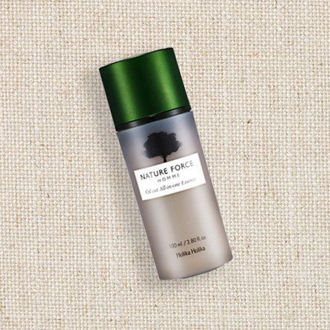(Holika Holika) Nature Force Homme Oil-Cut All-In-One Essence