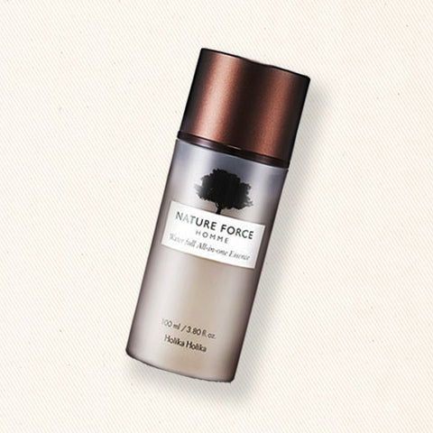 (Holika Holika) Nature Force Homme Water Full All-In-One Essence