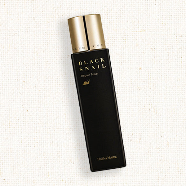 (Holika Holika) Prime Youth Black Snail Repair Toner