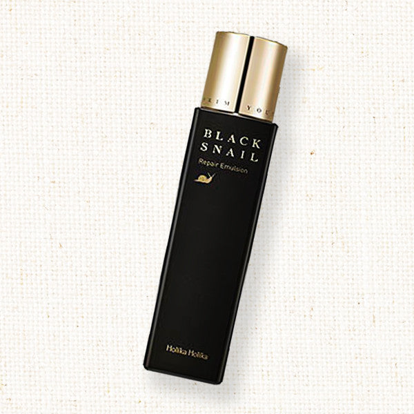 (Holika Holika) Prime Youth Black Snail Repair Emulsion