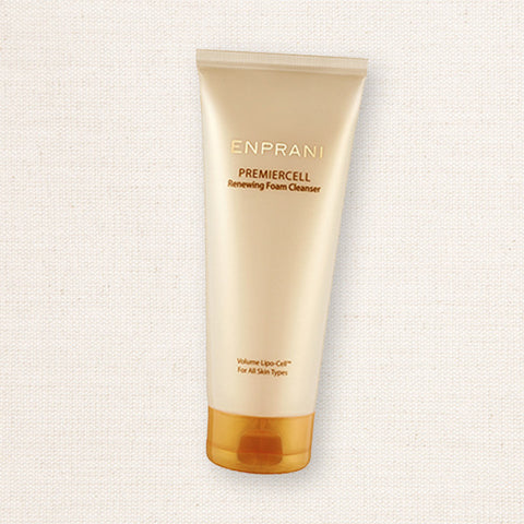 (Enprani) PremierCell Renewing Foam Cleanser