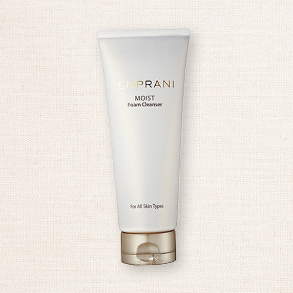 (Enprani) Moist Foam Cleanser
