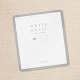 (Holika Holika) Prime Youth White Snail Tone Up Mask Sheet