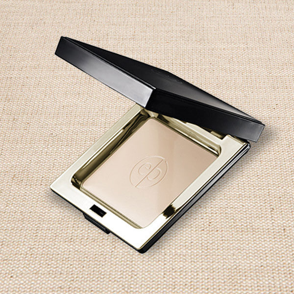 (Enprani) Delicate Radiance Powder Pact #23 Natural Beige