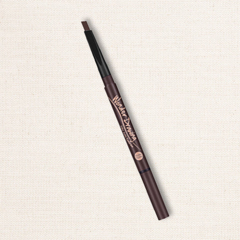 (Holika Holika) Wonder Drawing 24HRS Auto Eyebrow Dark Brown