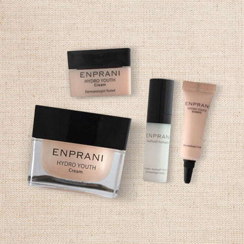 (Enprani) Dear by Hydro Youth Cream  Set