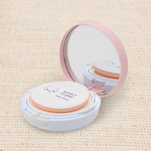 (Holika Holika) Face 2 Change DoDo Cat Glow Cushion BB #23 Calm Beige