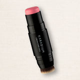 (Karadium) Cream Cheek Stick 02 Warm Coral