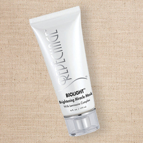 (Repechage) Biolight Brightening Miracle Mask