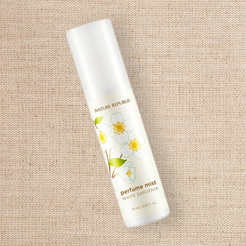 (Nature Republic) Perfume Mist White Gardenia