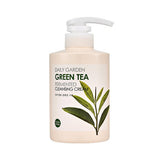(Holika Holika) Daily Garden Green Tea Fermented Cleansing Cream
