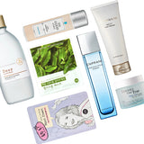 Kskin Dry Skin Care Premium Set
