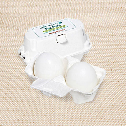 (Holika Holika) Egg Soap