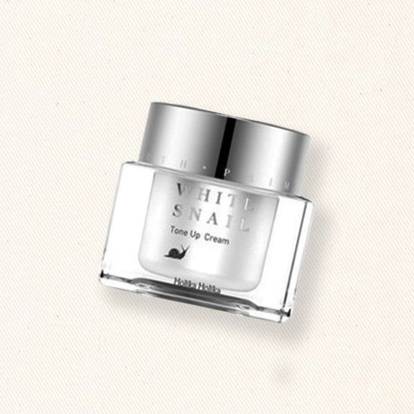 (Holika Holika) Prime Youth White Snail Tone-Up Cream