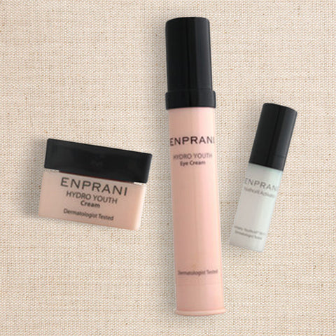 (Enprani) Dear by Hydro Youth Eye Cream Set