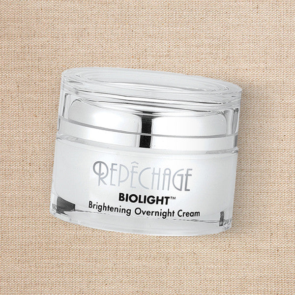 (Repechage) Biolight Brightening Overnight Cream