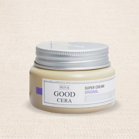 (Holika Holika) Skin & Good Cera Super Cream Original