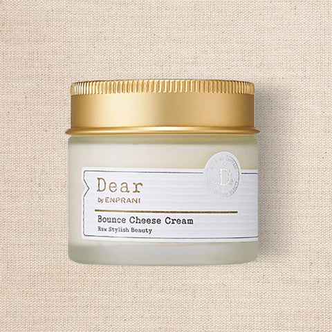 (Enprani) Dear by Bounce Cheese Cream AD