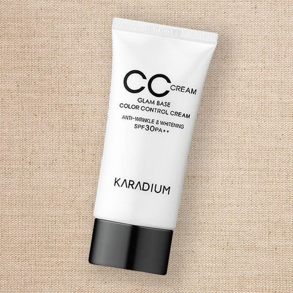 (Karadium) Glam Base CC Cream SPF 30 PA++