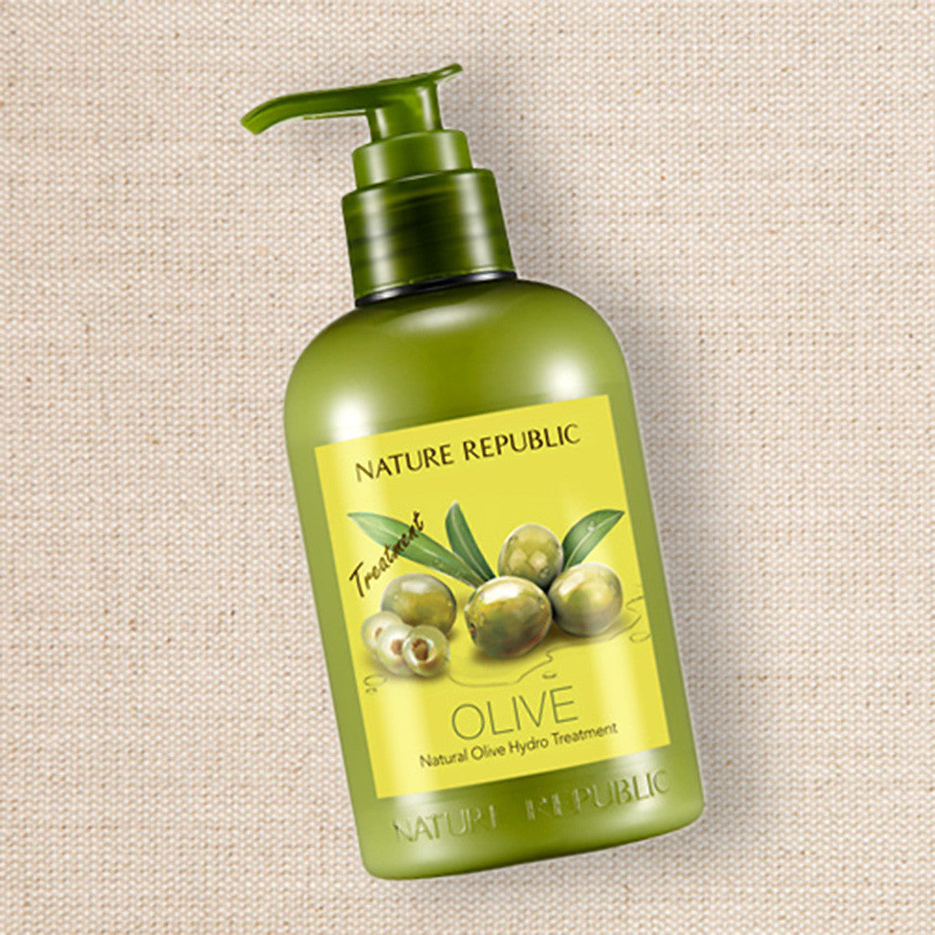 (Nature Republic) Natural Olive Hydro Treatment