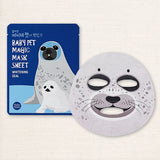 (Holika Holika) Baby Pet Magic Mask Sheet Whitening Seal