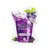 (Holika Holika) Juicy Mask Sheet Blueberry
