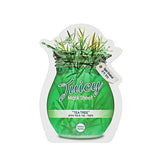 (Holika Holika) Juicy Mask Sheet Tea Tree
