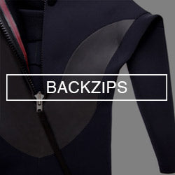 Custom Backzips