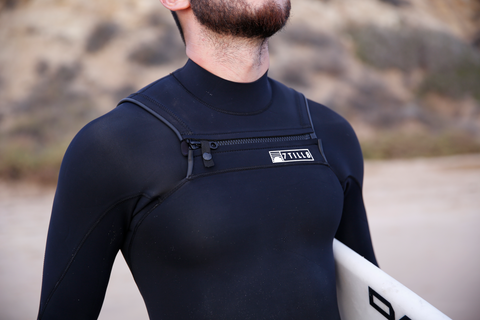 Fit is everything for a wetsuits performance