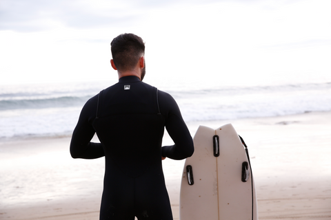 Get the right fitting wetsuit