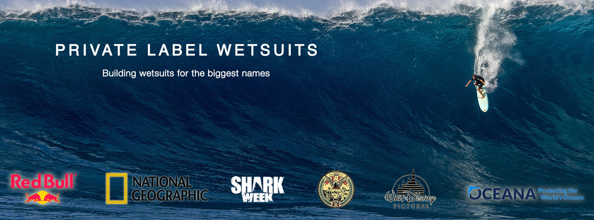 Wetsuit manufacturing