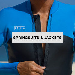 Springsuits and Jackets