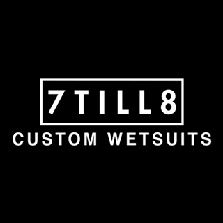 Shipping for Custom Orders (Special) - 7TILL8 Wetsuits