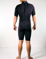 Custom Mens Dive Springsuit - 7TILL8 Wetsuits