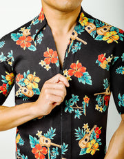 The Aloha Shirt