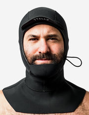 Custom Mens Surf Separated Hood