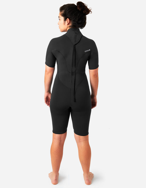 Custom Womens Dive Springsuit