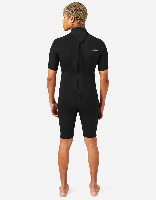 Custom Mens Dive Springsuit