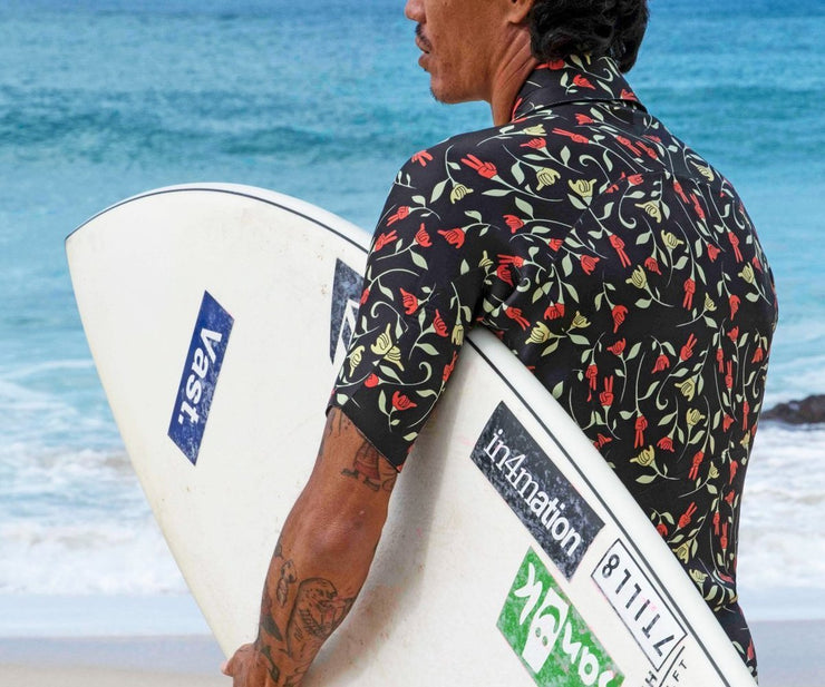 Limited Edition: Aloha Shirt II