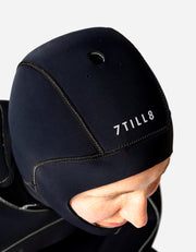 Custom Womens Dive Separated Hood