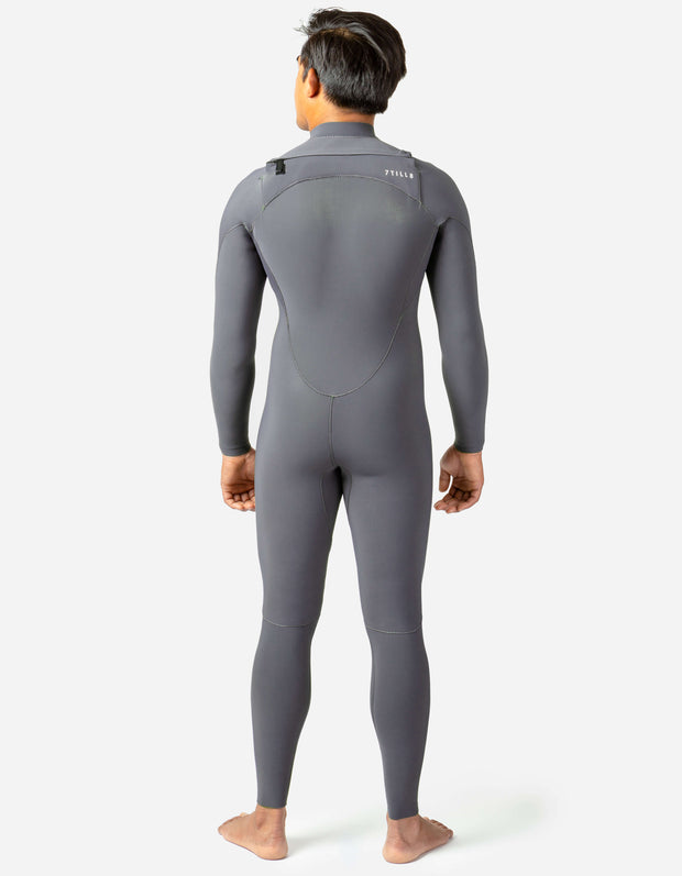 Reversible Custom Mens Surf Fullsuit - 7TILL8 Wetsuits