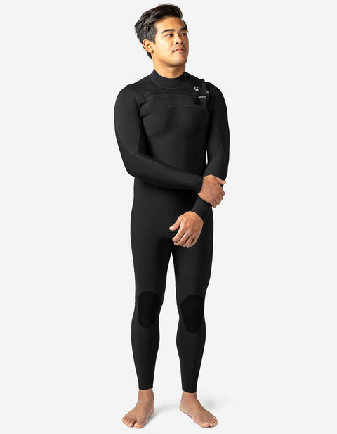 Custom Mens Surf Fullsuit