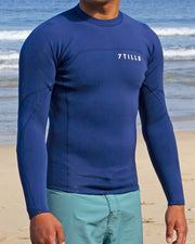 Ready Made Surf Pullover Top - 7TILL8 Wetsuits