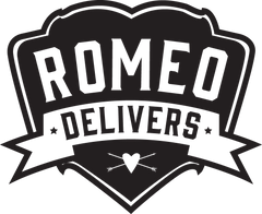 Romeo Delivers by Anne Lopez | Creative Gifts