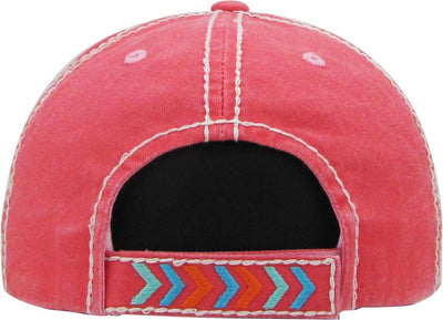 "Buy ""FREE SPIRIT"" HEADDRESS Patchwork Vintage Women's Hat, a Hats from Walking Pants Curiosities, the Best Gift Store in Downtown Memphis, Tennessee!"