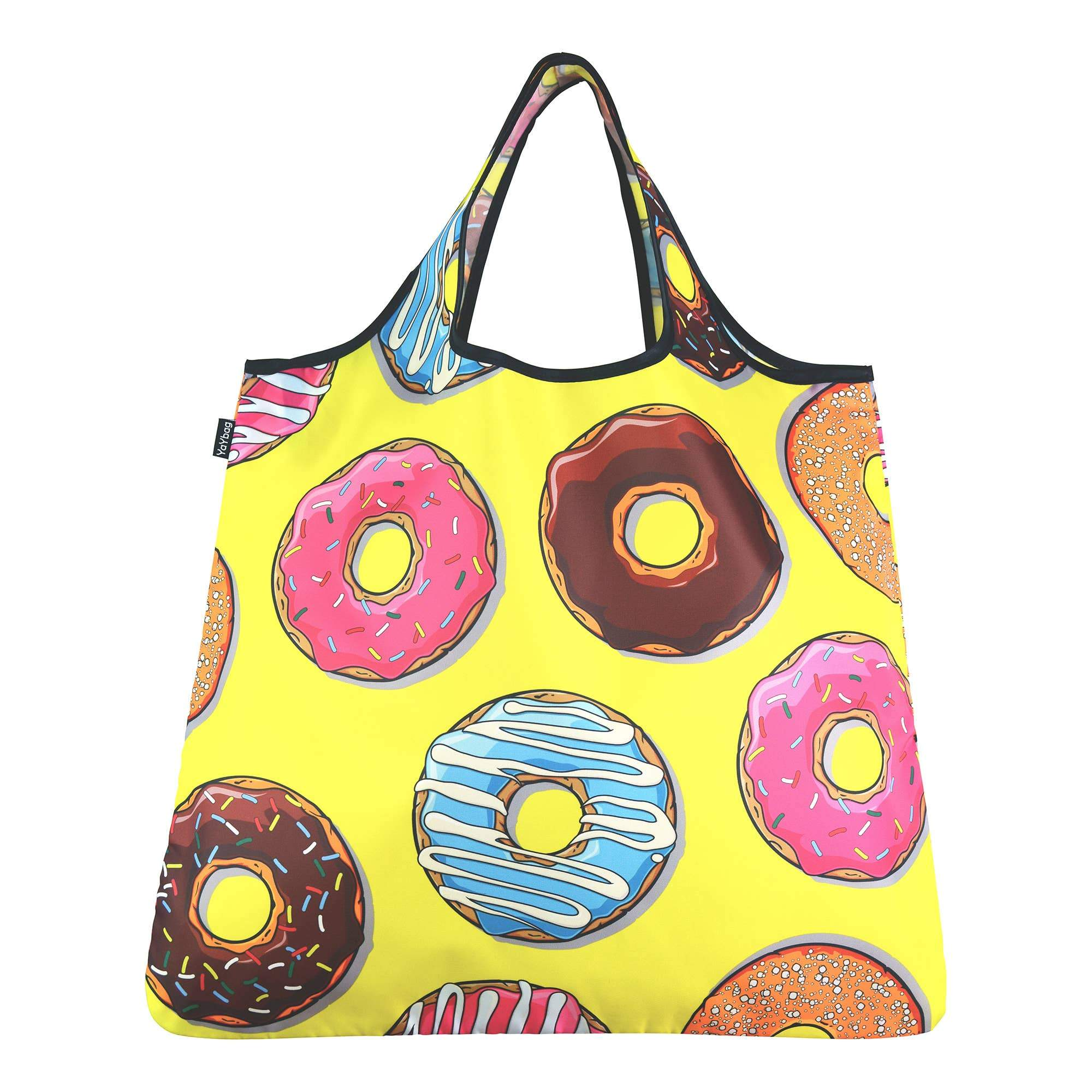 Buy YAY NOVELTY - YaYbag ORIGINAL - Donuts from Walking Pants Curiosities, the Most un-General Gift Store in Downtown Memphis, Tennessee!