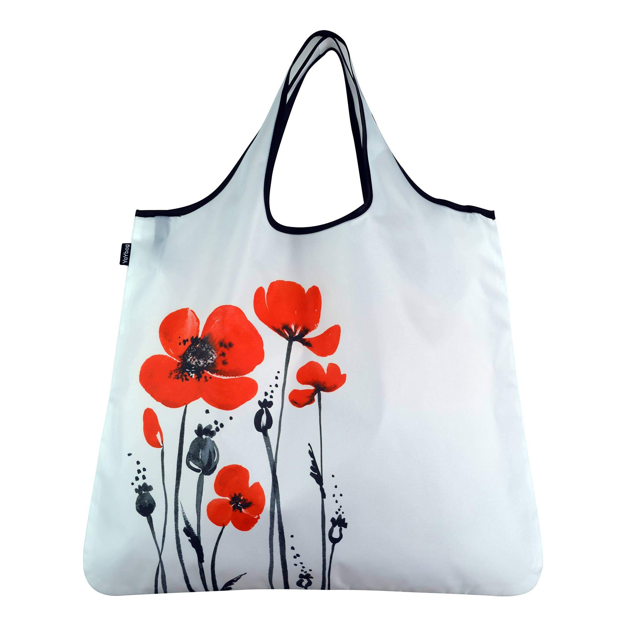 Buy YAY NOVELTY - YaYbag ORIGINAL - Red Poppy from Walking Pants Curiosities, the Most un-General Gift Store in Downtown Memphis, Tennessee!